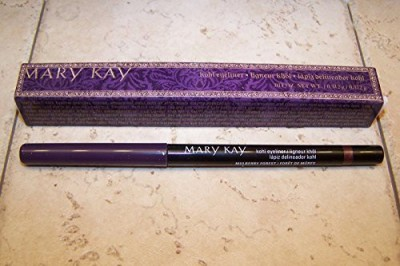 Mary Kay Kohl Liner Mulberry Forest Brand New In Box Very Fresh 0.342 g
