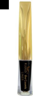 Kudos Color Expert The Cosmic Eye Liner Black Water Proof 4.5 ml
