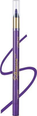 LOreal Paris Infallible Silkissime Eye Liner 0.35 g(Pure Purple)