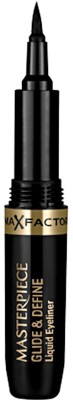 MAX FACTOR Master Piece Glide & Define Liquid Eye Liner 3.5 ml