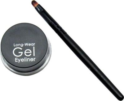 ShadowFax Gel Eyeliner 01 3 g