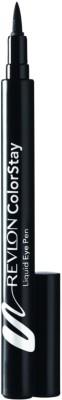 Revlon COLORSTAY LIQUID EYE PEN - BLACKEST BLACK 1.6 g