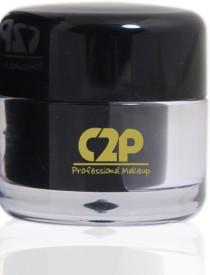 C2P Professional Make-Up Gel Black Eyeliner 4 g