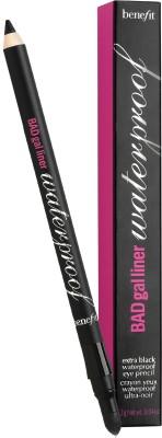 Benefit BAD GAL liner - extra black waterproof eye pencil 1.2 g