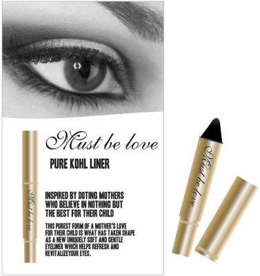 K-Veda Must be Love Pure Kohl Liner 1.25 g
