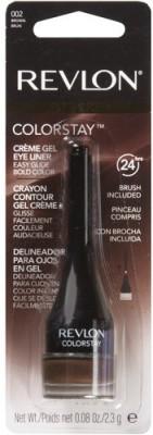 Revlon ColorStay Crème Gel Eye Liner 2.3 g