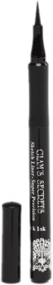 Glam,S Secret Gs Sketch Liner - Super Precision 1.2 ml(Black)