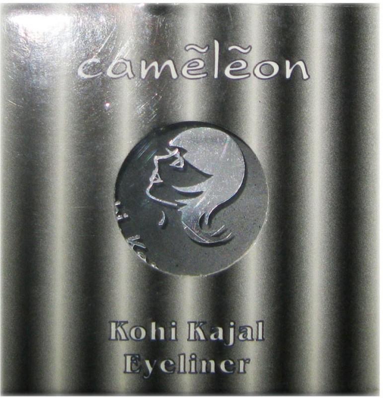 Cameleon Kohi Kajal Eyeliner 4 g(Black)
