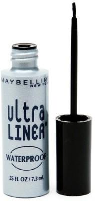 Maybelline Ultra Liner Precise Brush Tip Liquid Eyeliner 7.3 ml