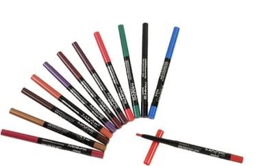 Mars Water Proof Eye & Lipliner Pencil Good Choice-Tru 6 g