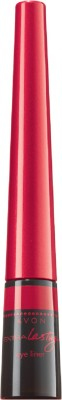 Avon Extralasting Eyeliner Shimmering Black 2.5 ml