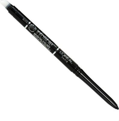 L,Oreal Paris Infallible 16hr Never Fail Eyeliner 0.24 g