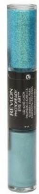 Revlon Photo Ready Art Lid Line And Lash Green Glimmer 0.5 ml