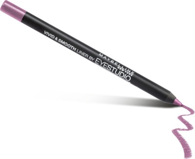 Maybelline Vivid & Smooth 1.2 g(Pink Pearl)