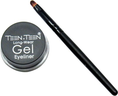Teen Teen Gel Eyeliner 4 g