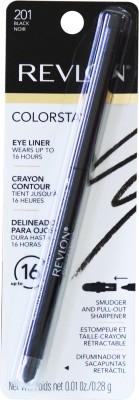 Revlon Colorstay Eye Liner (Project Rome) - Black 0.28 g