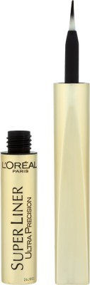 L,Oreal Paris Super Liner Ultra Precision 6 ml(Black)