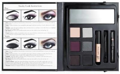 e.l.f. Cosmetics Beauty Book Smoky 15 ml