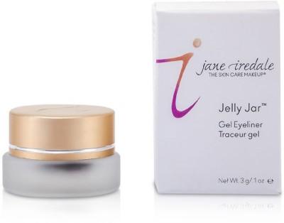 Jane Iredale Jelly Jar Gel Eyeliner - # Black 3 g