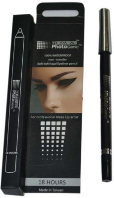 7 Heaven's Waterproof Soft Kohl Kajal 1.2 g