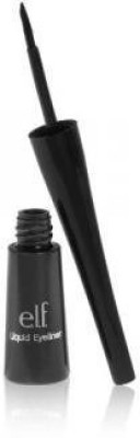 elf Cosmetics Liquid Eyeliner - Black 1.2 g