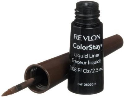 Revlon Colorstay Liquid Liner Black Brown U-C-1013 9.03 ml