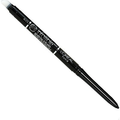 L,Oreal Paris Infallible 16hr Never Fail Eyeliner 0.24 g(Black)