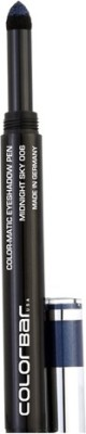 Colorbar Color-Matic Eye Shadow Pen 0.8 g(Midnight Sky - 006)