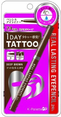 Cuore K Palette Day Tattoo Real Lasting 0.5 ml
