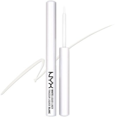 Nyx White Liquid Liner 2.2 ml