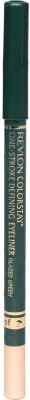Revlon Colorstay One Stroke Defining Eyeliner 1.2 g(Glazed Green)