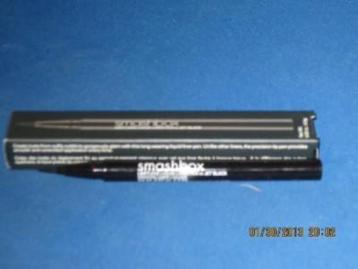 Smashbox Limitless Liquid Liner Pen Jet Black 0.6 ml