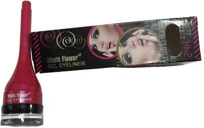 Music Flower Gel Eyeliner-M1013 4 g