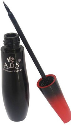 ADS Waterproof Eye Liner 9.0 g