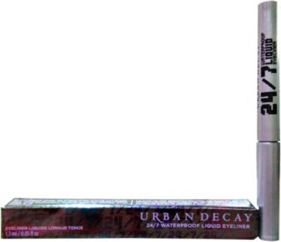 URBAN DECAY 24/7 Waterproof Liquid Eye Liner 1.7 ml