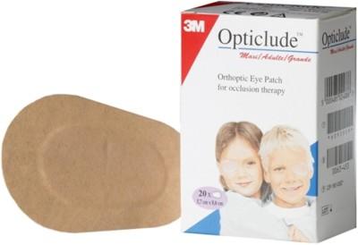 3M orthoptic junior eye patch