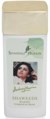 Shahnaz Husain Seaweed Under Eye Mask