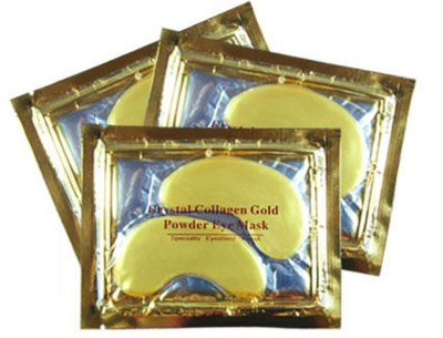 Angell Collagen Gold eye mask