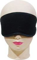 Sprybirds Black Eyemask with pouch and Earplug(5)