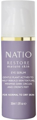 Natio Restore Eye Serum,