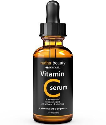 Radha Beauty VITAMIN C Serum for Face