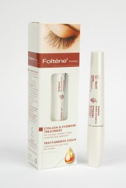 Foltene Eyelash & Eyebrow Enhancing Serum(10 ml)