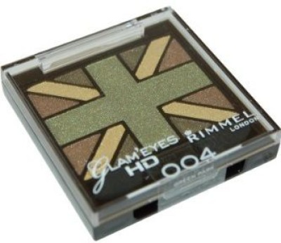 Rimmel London Glam Hd shadows Green Park 3 g
