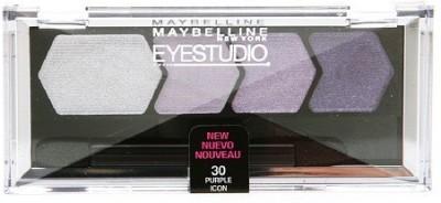 Maybelline Eye Studio Eyeshadow Quad 2.6 g