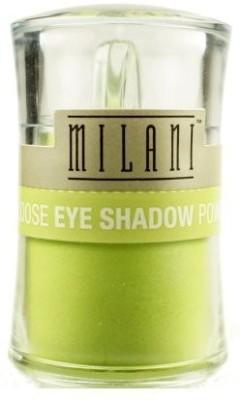 Milani Loose Shadow Powder Mint Sugar 3 g