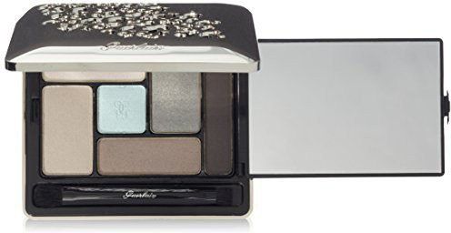 Guerlain Ecrin 6 Couleurs Eyeshadow Palette, No.29 Rue de Sevres 1 g(No.29 Rue de Sevres)