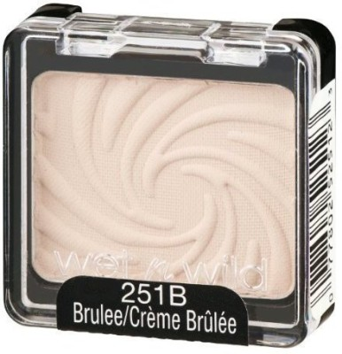 Wet ,n Wild Color Icon shadow Single Brulee 3 g