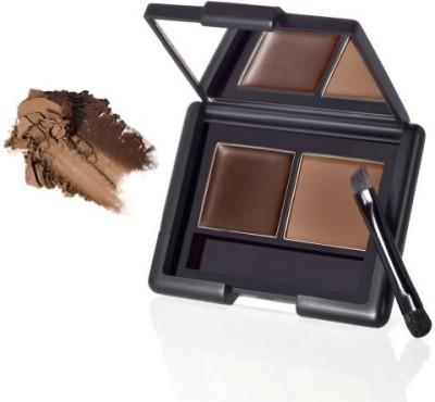 e.l.f. Cosmetics Studio brow Kit Medium Brow Makeup Brush Mirror Girly Elf Fun Sexy 3 g