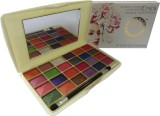 COLORS QUEEN Creamy Texture Eyeshadow 30...