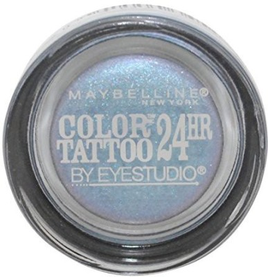Maybeline New York New Color Tattoo Limited Edition shadow Blue Paradise 41554345438 3 g